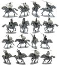 Victrix GREEK LIGHT CAVALRY 07