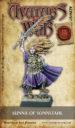 AoW Avatars Of War SUNNA OF SONNSTAHL 1