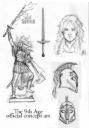 AoW Avatars Of War SUNNA OF SONNSTAHL 3