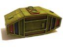 Blotz CargoCrate