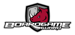 Boardgame Guard Logo
