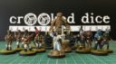 CD Crooked Dice Children Of The Fields Folk Horror 28mm Miniatures 2
