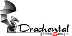 DT Drachental Logo