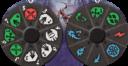 FFG Runewars Lord Vorun'thul8