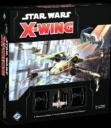FFG X Wing 2 Edition Aktionen 1