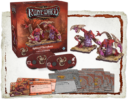 Fantasy Flight Games Runewars Spined Threshers 2