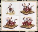 Fantasy Flight Games Runewars Uthuk Y'llan's Berserkers 6
