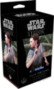 Fantasy Flight Games Star Wars Legions Leia Organa Commander Expansion 1