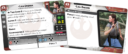 Fantasy Flight Games Star Wars Legions Leia Organa Commander Expansion 3