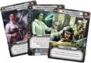 Fantasy Flight Games Star Wars Legions Leia Organa Commander Expansion 6