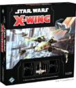 Fantasy Flight Games Star Wars X Wing Second Edtion Battle Rules Preview 1