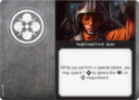 Fantasy Flight Games Star Wars X Wing Second Edtion Battle Rules Preview 11