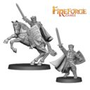 Fireforge Games Richard Löwenherz