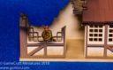 GameCraft Miniatures Tudor House Ruined 04