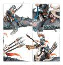Games Workshop Warhammer Age Of Sigmar Akhelian Allopex 2