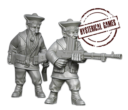 Hyterical Games Panzerfäuste Gnome Fusiliers Marins 5