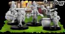 IG Iron Golems Fantasy Football Halfling Team 7