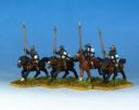 Khurasan Miniatures Sergeants
