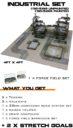 Laser Terrain MPT KS22