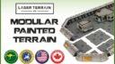 Laser Terrain MPT KS3