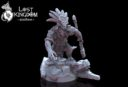 Lost Kingdom Miniatures DIORAMA AUCTION 1