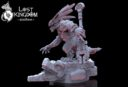 Lost Kingdom Miniatures DIORAMA AUCTION 2