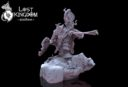 Lost Kingdom Miniatures DIORAMA AUCTION 3