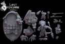 Lost Kingdom Miniatures DIORAMA AUCTION 5