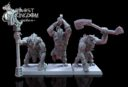 Lost Kingdom Miniatures Kroxis Preview 2
