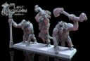 Lost Kingdom Miniatures Kroxis Preview 3