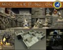 MM Michael Martin Modular Dungeon 2 1