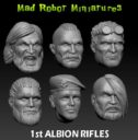Mad Robot Miniatures Preview 01