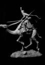 Mitches Military Models 120mm Dromedary Regiment Egypt 5