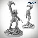 PG Prodos Predator Elder Berserker Predalien 1