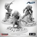 Prodos AvP Predator Elder