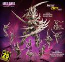 Raging Heroes Exclusive Pack2