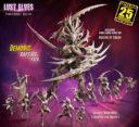 Raging Heroes Exclusive Pack3
