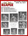 Reaper Mau Poster