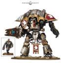 Warhammer 40K Knight Previews 13