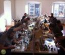 Workshop Georg Damm Georc Blending 4