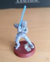 AnM Arts N More Star Wars Legion Darth Vader (LED Saber Mod) 14