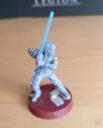 AnM Arts N More Star Wars Legion Darth Vader (LED Saber Mod) 14