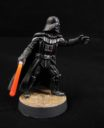 AnM Arts N More Star Wars Legion Darth Vader (LED Saber Mod) 3