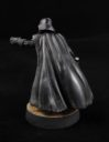 AnM Arts N More Star Wars Legion Darth Vader (LED Saber Mod) 4