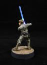 AnM Arts N More Star Wars Legion Darth Vader (LED Saber Mod) 9