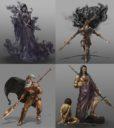 CS Cerberus Studios Fantasy Kickstarter 2