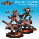 DA Dark Age Bounty Hunter Aren And His Playthings Box 1