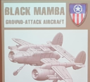 Dust 1947 Previewsblack Mamba