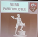 Dust 1947 Previewspanzermeister