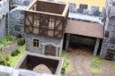 ESLO 3D Printable Fort Castle 11